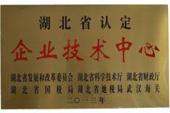 湖北省企业认定中心